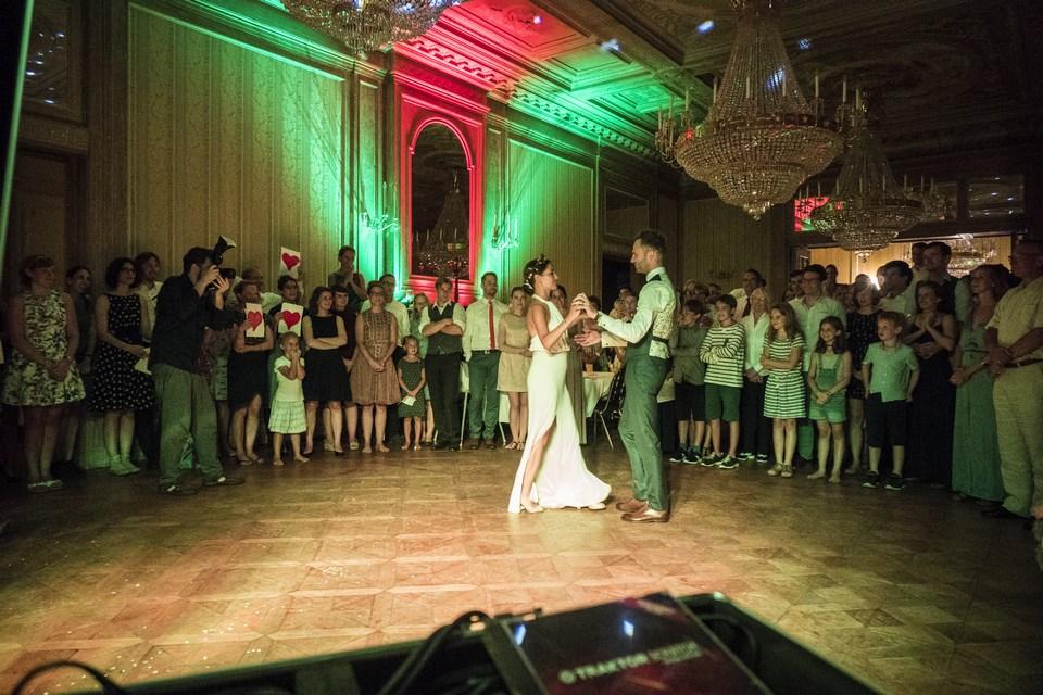 DJ Hochzeit Niedersachsen