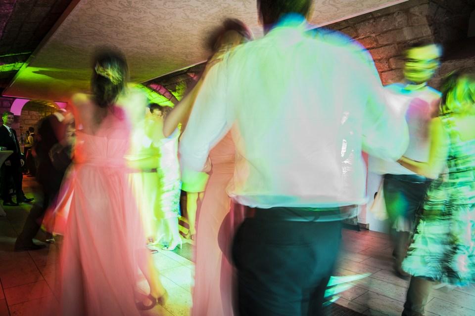 DJ Niedersachsen Hochzeit